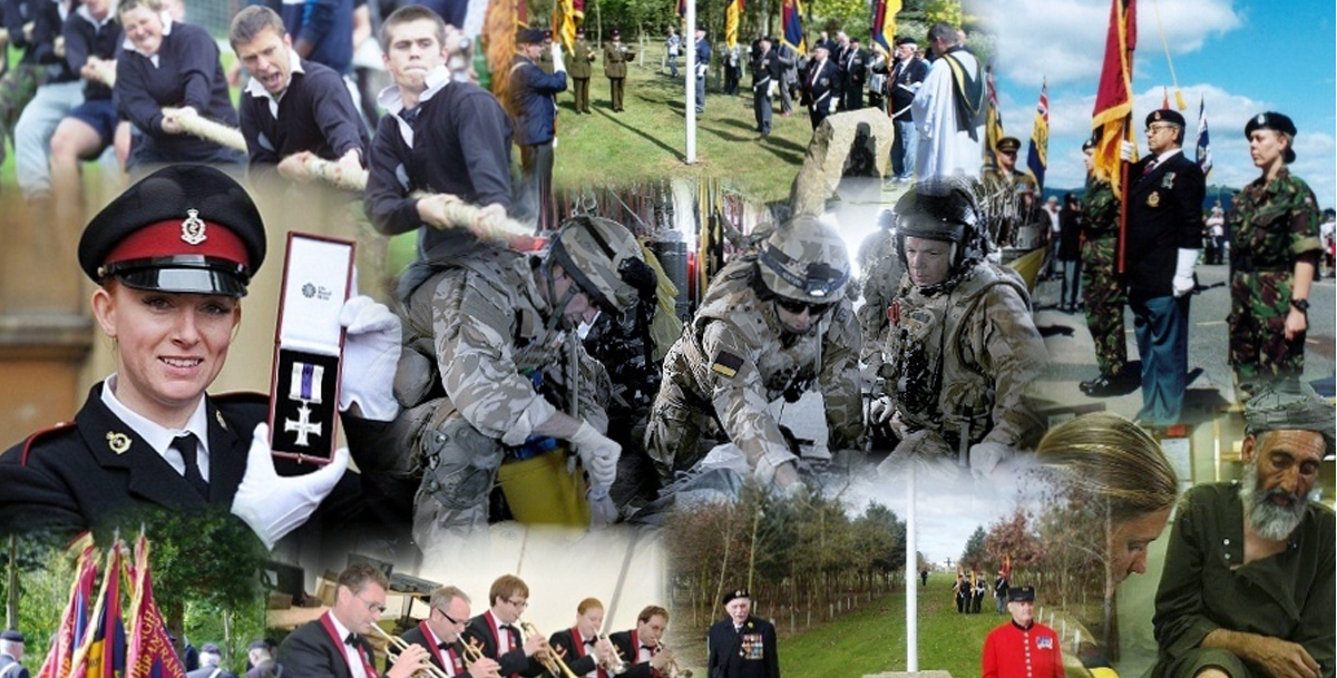 The RAMC and the Association