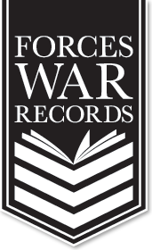 forces war records logo
